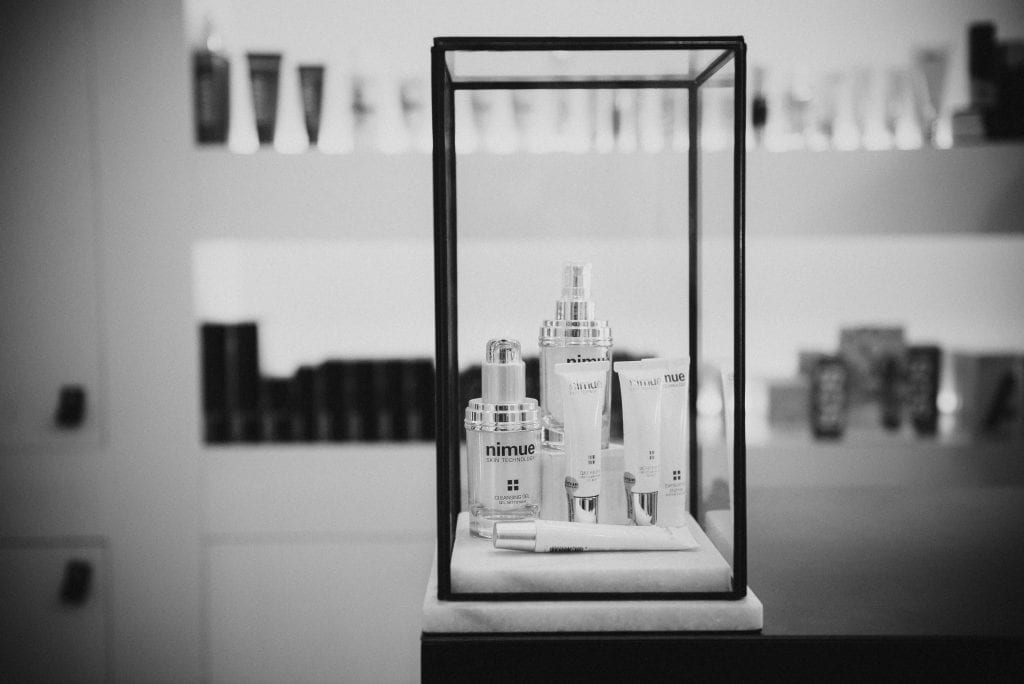 Close-up schoonheidssproducten | The Skin Store