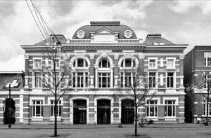 Vooraanzicht Gebouw | The Skin Store Breda