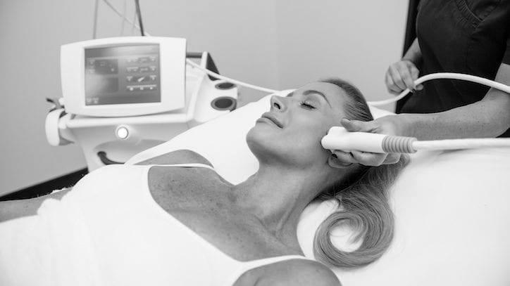 Venus Freeze Plus behandeling | The Skin Store